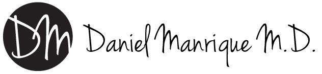 Dr Daniel Manrique